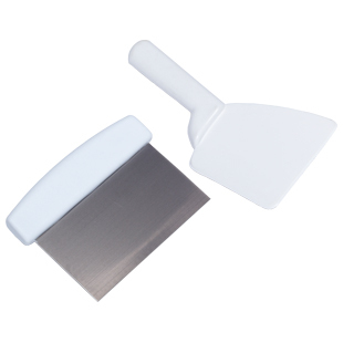 Dough Cutter/Scraper