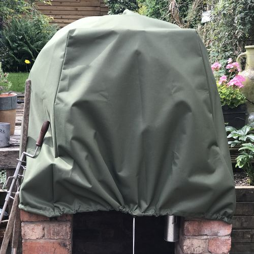 Weatherproof Cover for 70cm - 100cm Wood fired ovens